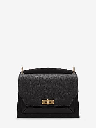 Bally Suzy Medium Black 1