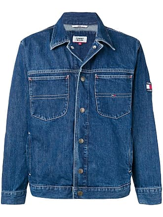 95b19ad388 Summer Jackets for Men in Blue − Now: Shop up to −60% | Stylight