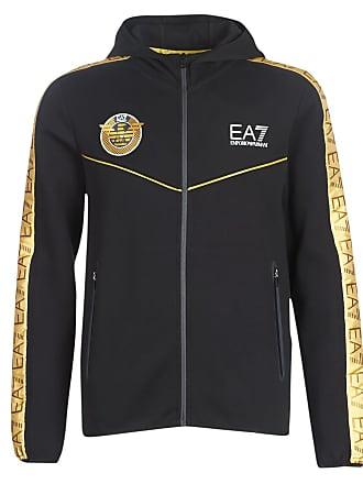 239b3999051 Emporio Armani Sweatshirts TRAIN SOC ARCHIVE HD FZ van Emporio Armani EA7