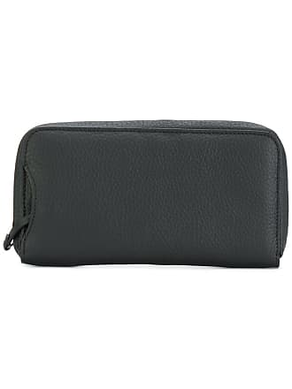 Zanellato zip around wallet - Black