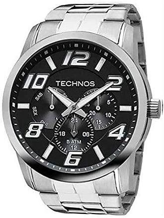 Technos Relógio Masculino Technos Analógico Casual 6P29AFT/1P