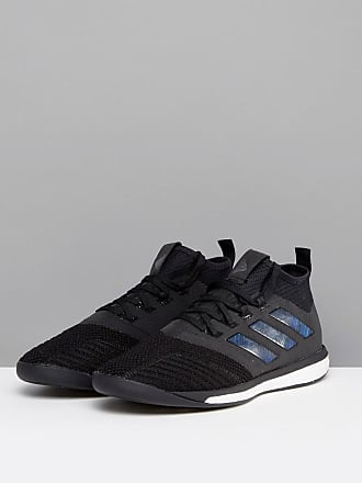 bcf996849bef4 adidas Football Ace Tango Boost Sneakers In Black BY1992 - Black