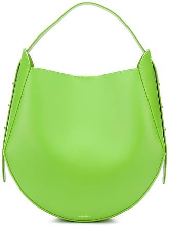 Wandler Corsa tote bag - Verde
