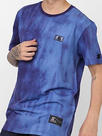 Starter Camiseta Starter Basic Azul