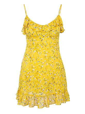 J.ING Yellow Summer Dress