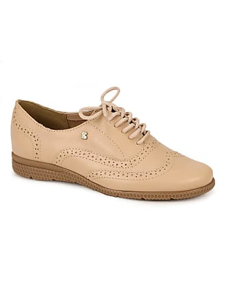 Bottero Sapato Oxford Bottero