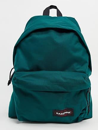 Eastpak PakR - Gepolsterter Backpack in Grün