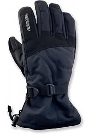 Gordini Mens Aquabloc Down Gauntlet II Gloves