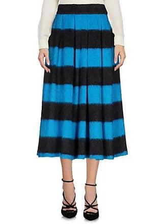 b9258c8a24 Faldas con estampado Rayas  Compra 96 Marcas