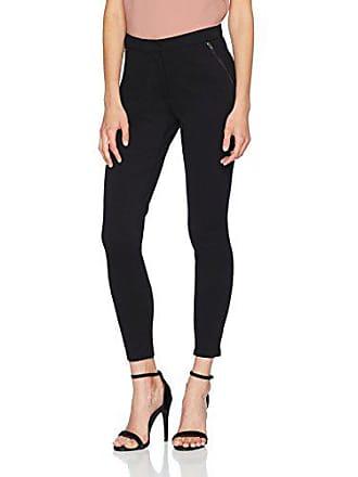 afc819d11c Pantalones De Lino Mujer Negro  Compra desde 39