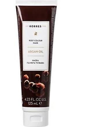 Korres Haarpflege Argan Oil Post-Colour Mask 125 ml