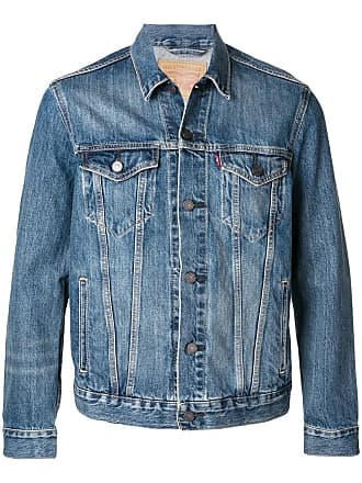 abab4bf753552 Levi s® Denim Jackets − Sale  up to −38%