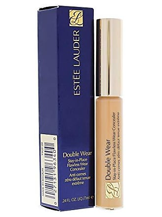 Estée Lauder Double Wear Stay-in-place Flawless Wear Concealer, 3w Medium Warm, 0.24 Ounce