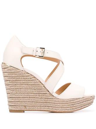 Michael Michael Kors Wedge sandals - Neutrals