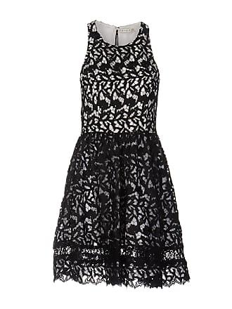 Alice Olivia Black Dresses Now At Usd 13300 Stylight