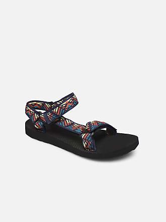 14680329f286 Teva Original universal W - Sandalen für Damen   mehrfarbig