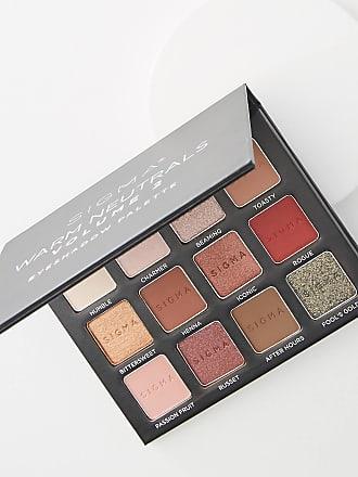 Sigma Beauty Sigma Warm Neutrals Volume 2 Eyeshadow Palette