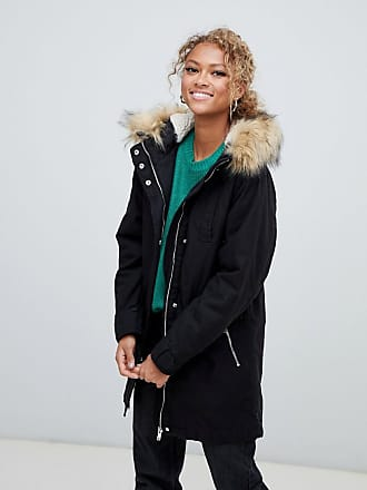 Manteaux New Look®   Achetez jusqu  à −51%   Stylight b66d8e2a2808