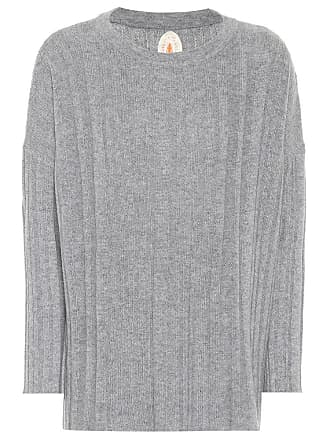 Jardin Des Orangers Ribbed wool and cashmere sweater