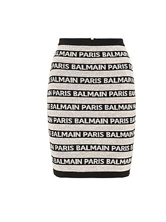 80830ae80d Balmain® Skirts: Must-Haves on Sale up to −65% | Stylight
