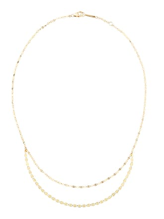 Lana Jewelry 14k Gold Blake Nude Duo Necklace
