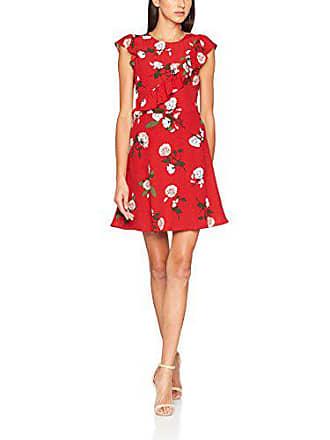 Miss Selfridge 18S21VMUL-Vestito Elegante Donna Multicolore (Multi Multi) 38 a95d72c9cfa