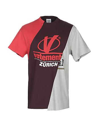 VETEMENTS TOPS & TEES - T-shirts su YOOX.COM
