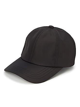 Simons Colourful monochrome cap