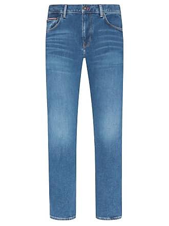 Tommy Hilfiger Übergröße   Tommy Hilfiger, Jeans mit Stretchanteil in Blau  für Herren b8ab7999bd