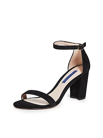 7c921d34d4a Black Heeled Sandals  536 Products   up to −70%