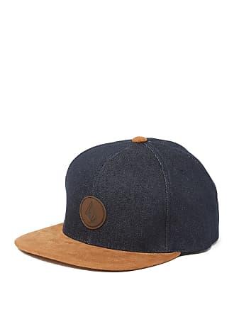 438e4e351bd58 Volcom Quarter Fabric Snapback Cap
