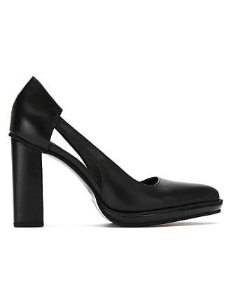 Studio Chofakian Sapato de couro - Preto