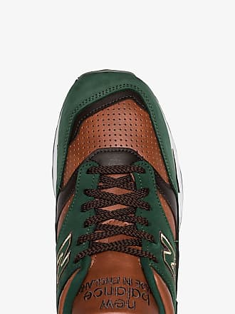 ec3f39f3ec961 Men's New Balance® Leather Trainers − Shop now up to −45% | Stylight