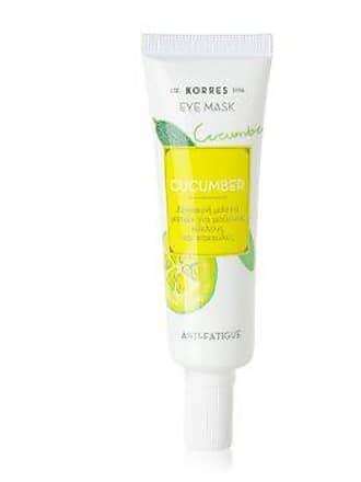 Korres Beauty Shots Cucumber Augenmaske 8 ml