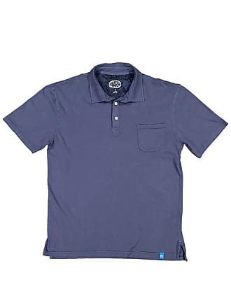 Panareha DAIQUIRI pocket polo blue