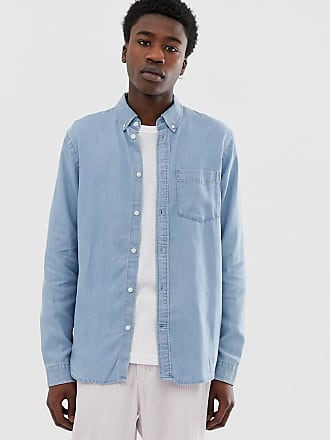 23c1ab14e68 Weekday® Shirts  Must-Haves on Sale up to −60%