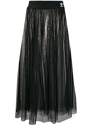 adidas tulle skirt - Black