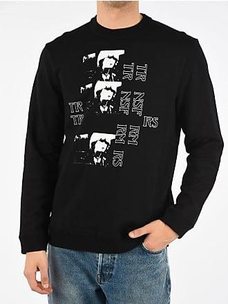 Raf Simons Printed Sweatshirt size M