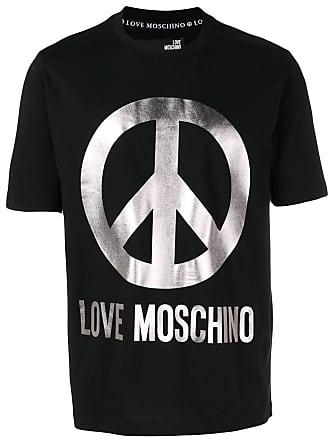 T-Shirts Love Moschino®   Achetez jusqu à −58%   Stylight 76b11c4bdf88