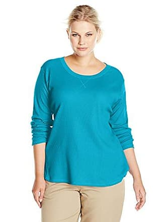 76ac46f035d Dickies Womens Size Long Sleeve Stretch Thermal-Plus