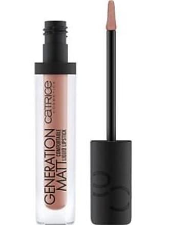 Catrice Lippen Lippenstift Generation Matt Comfortable Liquid Lipstick Nr. 010 Nudetown Express 5 ml