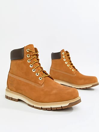 Timberland Radford 6 Inch boots in wheat - Brown