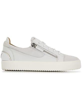Giuseppe Zanotti Kriss hi-top sneakers - White