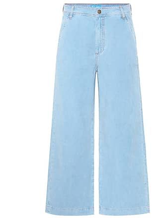 Mih Jeans Lake corduroy trousers