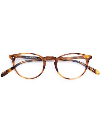 Oliver Peoples Óculos modelo Riley-R - Marrom