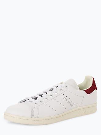 adidas Originals Damen Sneaker aus Leder - Stan Smith schwarz 47829af3db