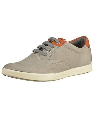 fbfd4b58723 Ecco® Leren Sneakers: Koop tot −25% | Stylight