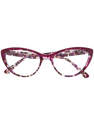 Etnia Barcelona Armação de óculos gatinho Dijon - Rosa