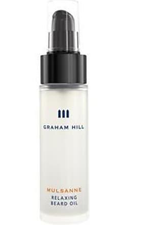Graham Hill Skin care Shaving & Refreshing Mulsanne Relaxing Beard Oil 30 ml