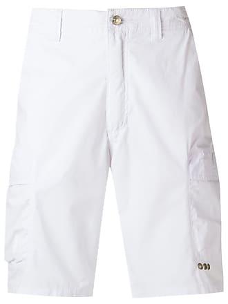 Osklen Bermuda cargo - Branco